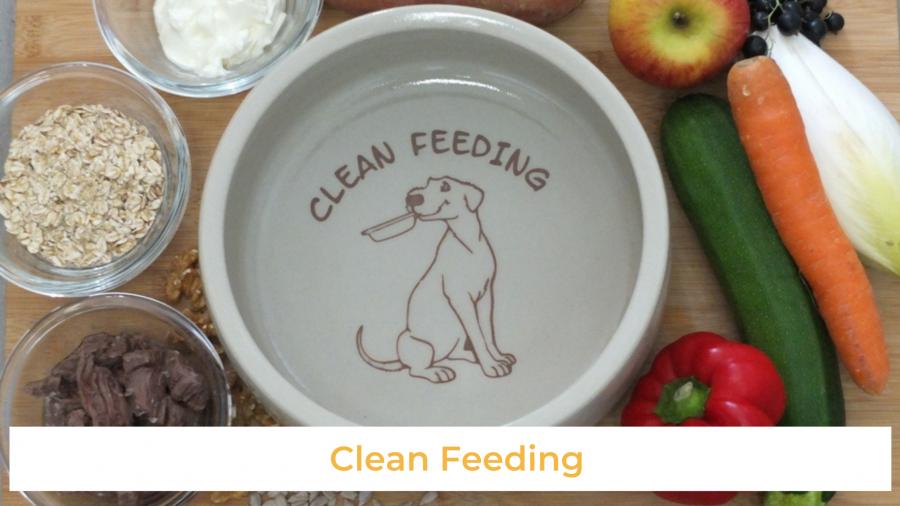 Cleanfeeding