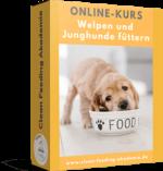 Welpen füttern online-Kurs cfa klein